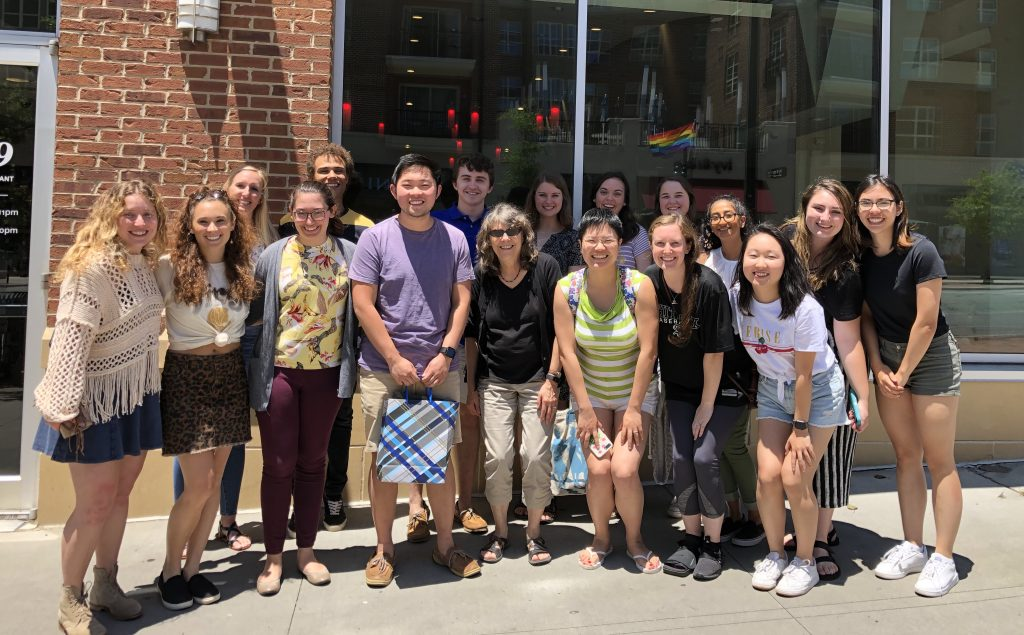 Bautch Lab June 2019